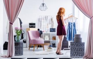 7 trucchi per un guardaroba perfetto