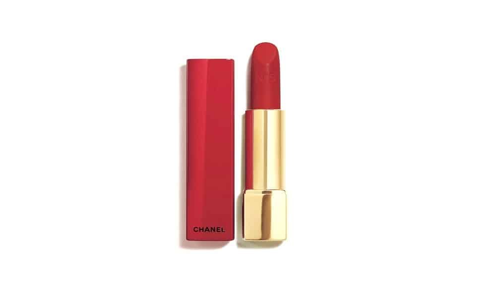 Make up Chanel