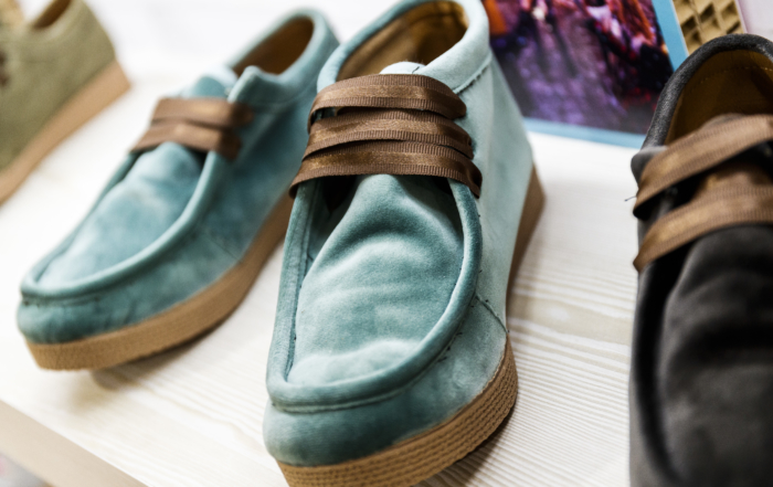 Expo Riva Schuh: tendenze calzature A/I 2019/20