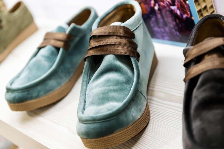 Expo Riva Schuh: tendenze calzature AI 201920 Le