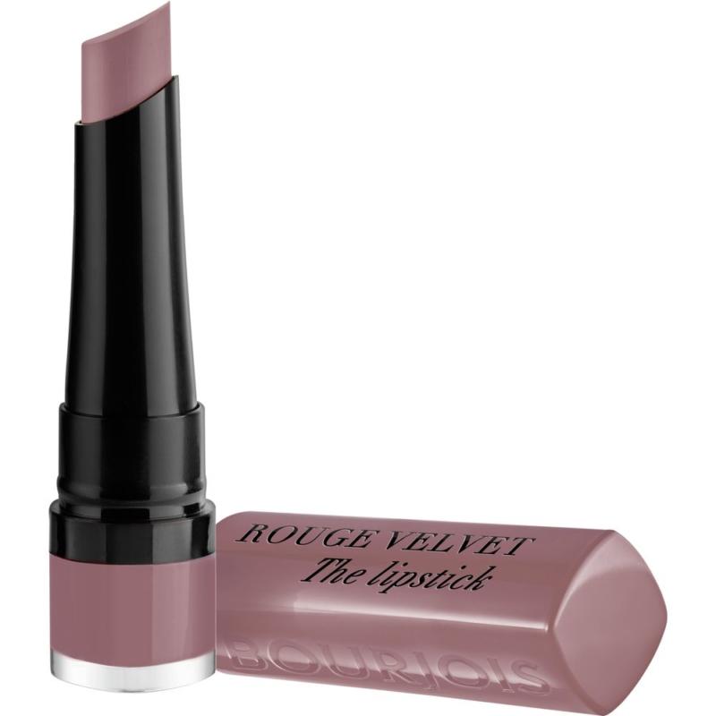 Fall in Love Velvet The Lipstick by Bourjois