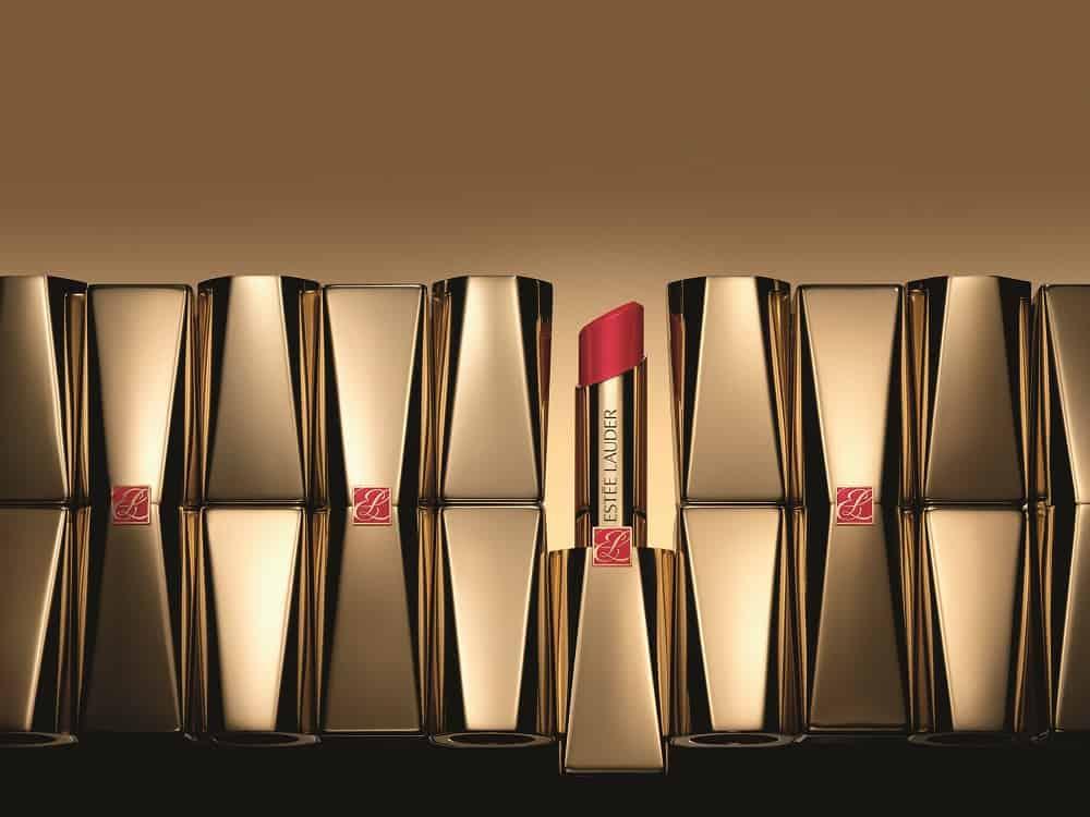 Estée Lauder, la collezione Pure Color Desire Rouge Excess Lipstick