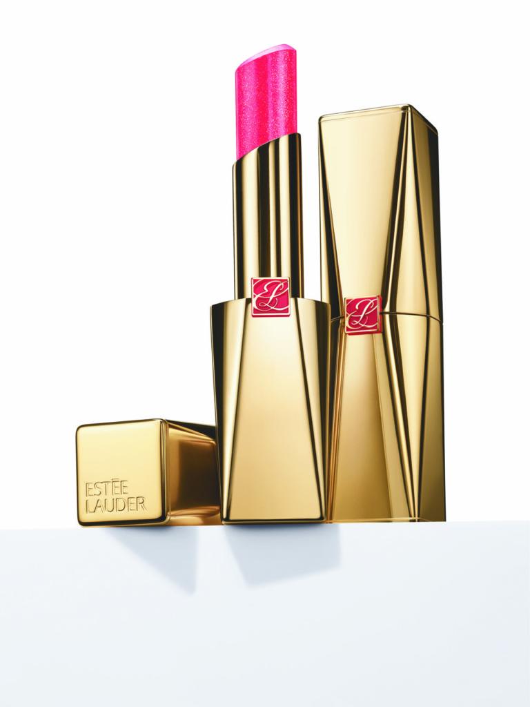 Pure Color Desire Rouge Excess Lipstick di Estée Lauder